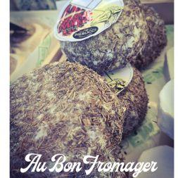 Fromage Saveur du Maquis Corse Lait Cru