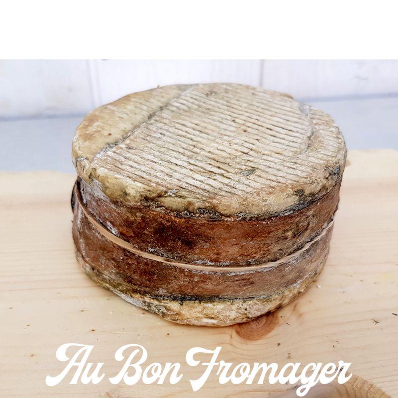 Brie de Meaux AOP Rouzaire Lait Cru Vache