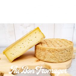 Fromage Tomme Bio du Queyras Edelweiss