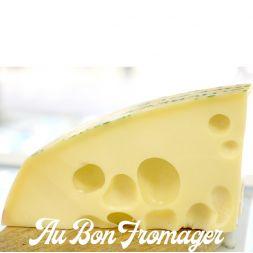 Fromage Emmental de Savoie Lait Cru