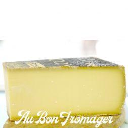 Fromage Comté Vieux +38 mois Affiné Lait Cru