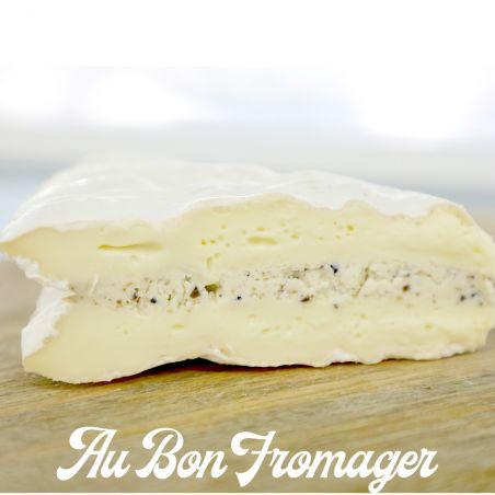 1/2 Reblochon Savoie Fermier d'Alpage Lait Cru Vache