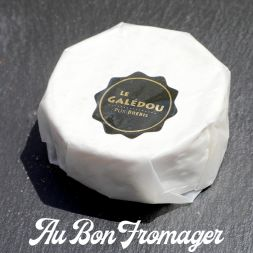 Fromage Galédou Camembert de Brebis