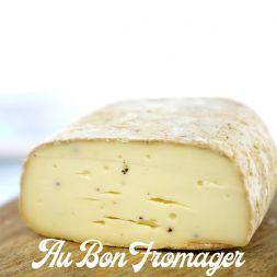Fromage Pavé du Larzac Truffes Lait Cru Brebis