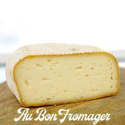 Fromage Pavé du Larzac Lait Cru Brebis