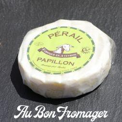 Fromage Pérail Crémeux Brebis