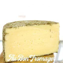 Fromage Tomme de Brebis au Romarin