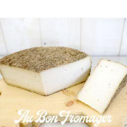 Fromage Tomme de Chèvre Affinée Fermière Bio Lait Cru