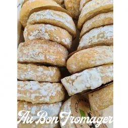 Fromage Crottin de Chèvre Bio Fermier Sec