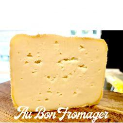 Fromage Tommette de Brebis Fermière Des Bergers Pyrénées