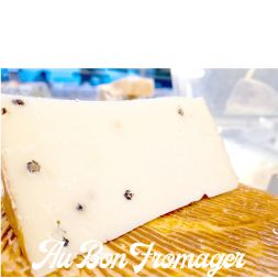 Fromage Pecorino Affiné Poivre