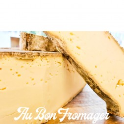 Fromage Tomme Mt Dauphin Queyras