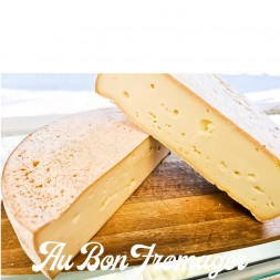 Fromage Tomme du Berger Queyras