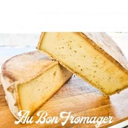 Saucisson de Porc Noir Gascon Artisanal Bio des Alpilles